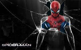 Spiderman 3D Wallpapers Group (67+)