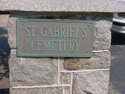 Image result for st gabriel's cemetery hazleton pa