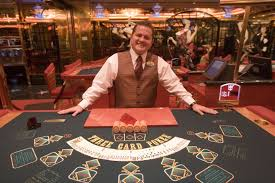 How To Get Hired For A Casino Job