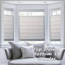 living room window treatments 2015. Exellent 2015 Window Treatments Trends For 2015  Top DownBottom Up Shades To Living Room E