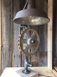 Furniture Home 34 Dreaded Gas Pipe Lamp Ideas Design