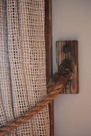 Small Picture Best 25 Rustic window treatments ideas on Pinterest Rustic