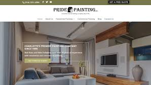 pride painting inc