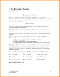 Teenage Job Resume Examples Teenage Resumes First Job RESUME 17