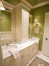 home decor traditional bath バスルームのインテリアコーディネイト実例