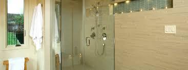 denver frameless glass install