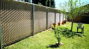 chain link fence bamboo slats. Exellent Bamboo Fence Covering Ideas Chain Link Wood Slats Decorating Living Room With  Fireplace Cover To Bamboo