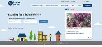 Pet Sitter Profile Examples What Is House Sitting Everything You Need To Get Started