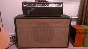 1x15 Guitar Cabinet Nad Blackface Bassman Telecaster Guitar Forum