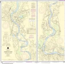 Nautical Charts Online Noaa Nautical Chart 12378