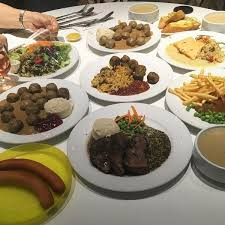 Ikea Special Buffet Is Back Again Only Rm35 Whole Ikea Malaysia