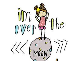 Image result for over the moon