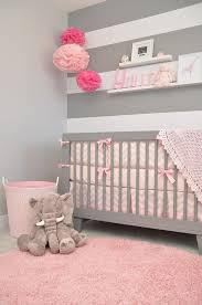 bedrooms for baby girls. Simple Baby Beautiful Stripes Baby Girl Room Decoration Throughout Bedrooms For Girls A