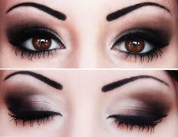 cute eye makeup for brown eyes proteckmachinery
