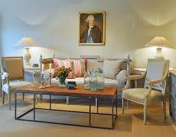 German Chic  Horsch Antiques & Interior Design