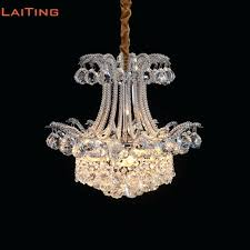 chrome and crystal chandeliers plus design mini chrome silver crystal chandelier baby room chandelier with crystal chrome and crystal chandeliers