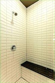 installing subway tile in shower how to install subway tile in a shower how to install installing subway tile in shower