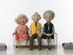 Betty, Earl and Joyce | The Ad Mascot Wiki | Fandom