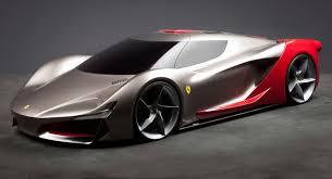 2018 ferrari concept.  ferrari ferrari of the future  maranello names its design school concept winners inside 2018 ferrari concept r