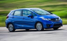 2015 Honda Fit EX Manual   Long-Term Test Wrap-Up   Car and Driver