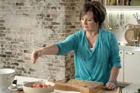Delia Smith's Waitrose promotion boosts rhubarb sales in Tesco