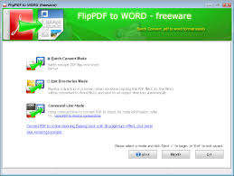 convert your doents from pdf to word
