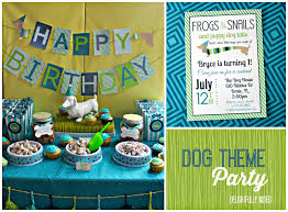 Dog Birthday Decorations First Birthday Decorations Ideas First Birthday Party Ideas