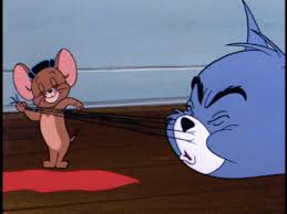 Image result for tom and jerry gif