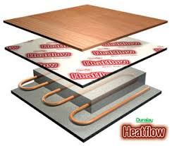 ... The Growing Pority In The Use Of Underfloor Heating Presents  Considerable Challenges When Used With Hardwood · Installation Under  Laminate ... Home Design Ideas