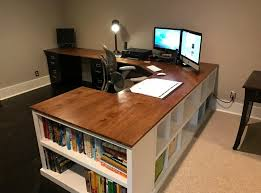 21 diy computer desk ideas that make more spirit work