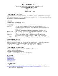 Resume Resume Synopsis Examples Application Letter