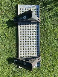 Das beugt möglichen feuchtschäden im haus vor. 2x Dach Tritt Treppe Leiter Metall Ziegel In Hessen Brechen Ebay Kleinanzeigen
