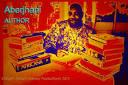 Aberjhani biography