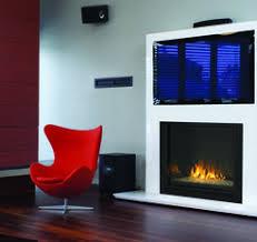 Mission FMI 42Fmi Fireplaces