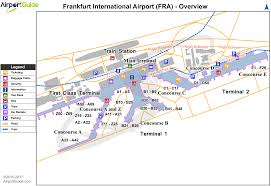 frankfurtammain  frankfurt am main international (fra) airport
