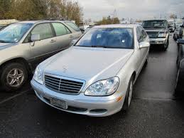 Check back with us soon. 2003 Mercedes Benz S430 Speeds Auto Auctions