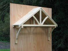 front door portico kitsTimber Front Door Canopy Porch Hand Made Porch 120cm  Front