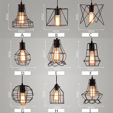 wrought iron lighting fixtures kitchen. exellent iron aliexpresscom  buy antique wrought iron pendant lights industrial mini lighting  fixtures vintage black metal kitchen island office led ceiling lamp from  intended k