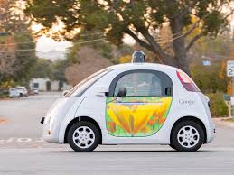 Image result for self driving cars
