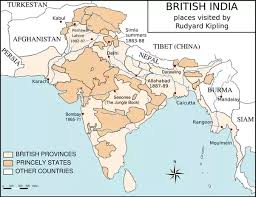 how did the map of india change from 1 ad to the 20th century? quora India Map Before 1600 until 1937, britain uses its indian raj to control their possessions in asia burma was then cut off from india ceylon was never under indian control india map before 1600