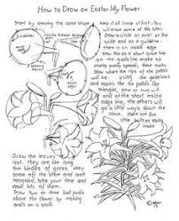 image result for drawing plants tutorial