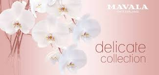 DELICATE COLLECTION Looking for a wind... - <b>Mavala</b> ...