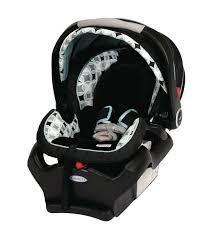 graco baby car seat junior