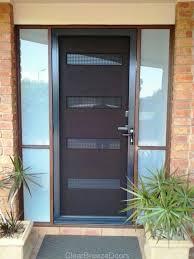 aluminum security screen door. Incredible Security Screen Doors U Healydesigninccom Pict Of Styles And Aluminum Trends Door S