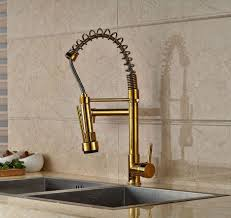 gold kitchen faucet. Gooseneck Kitchen Faucet With Sprayer Danze Parts Rose Gold Sink Bronze Faucets Sale Pull Down