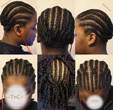 Braid Pattern For Sew In With Leave Out Inspiration Full Crochet Braid Pattern Side Part Sew In Braid Pattern No Leave