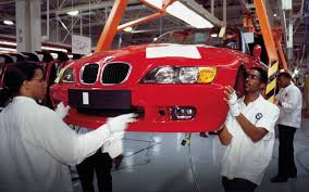 BMW Convertible where is bmw made in the usa : BMW Group - Company - History