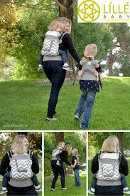 Lillebaby Essentials Baby Carrier Review Lillebaby Carrier