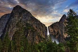 37 Yosemite National Park HD Wallpapers ...