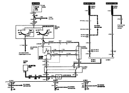 Buick century 1986 wiring diagrams hvac controls carknowledge rh carknowledge info hvac electrical wiring diagrams hvac fan relay wiring